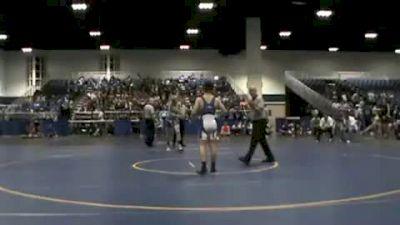 152 lbs finals Cody Ross Springstead vs. Austin Trott Camden County GA