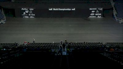 Full Replay - 2019 WGI Percussion|Winds World Championships - UD Arena - Multi Cam - Apr 14, 2019 at 8:37 AM EDT