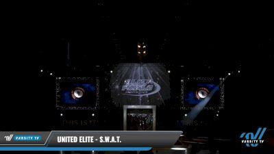 United Elite - S.W.A.T. [2021 L2 Junior - D2 - Small - A Day 2] 2021 The U.S. Finals: Louisville