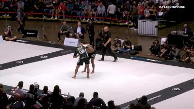 Marcus Buchecha Almeida vs Mahamed Aly 2019 ADCC World Championships