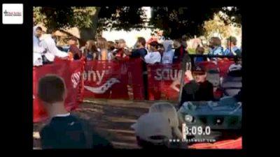 Girls 5k Race Foot Locker CC Championships 2011