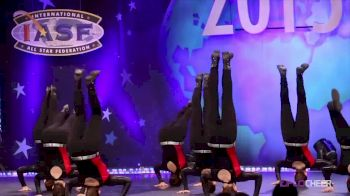 Modest But Still 'Mind-Blowing': Looking Back At Year One Dance Worlds