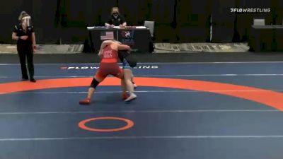 50 lbs Rr Rnd 3 - Alyssa Lampe, Team Winchester vs Erin Golston, Team Miracle