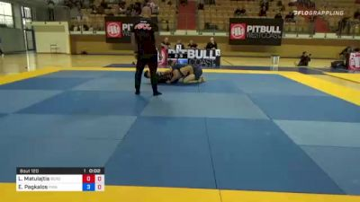 Replay: Mat 3 - 2021 ADCC Europe, Middle East & Africa Trial | Sep 18 @ 10 AM
