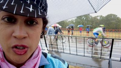 All Access Fayetteville: And The Rain Kept Falling And Falling
