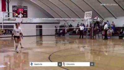 Replay: Needville vs Columbia   Sep 20 @ 6 PM