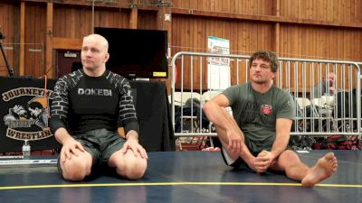 Is Sports Psychology Bullsh*t? John Danaher, Ben Askren Respond