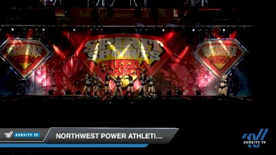 Northwest Power Athletics - Lady Warriors [2020 L4.2 Senior - D2 - Small Day 2] 2020 Spirit Sports: Duel In The Desert
