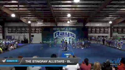 The Stingray Allstars - Black [2020 L3 Youth Medium] 2020 The Stingray Allstars Gym Jam