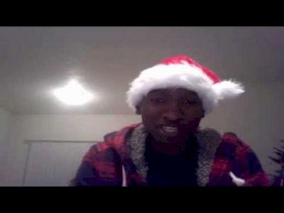 Christmas episode..HO HO HO(cool santa)