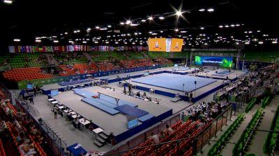 Full Replay - 2019 FIG Artistic Gymnastics Junior World Championships - FIG Artistic Gymnastics Junior World Championships - Jun 30, 2019 at 11:48 AM UTC