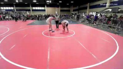 Rr Rnd 2 - Izaya Jackson, Atc vs Anthony Solis, Rio Mesa