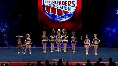Green Bay Elite All-Stars - Lime [2018 Senior X-Small Semis] The Cheerleading Worlds
