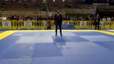 RENATO DOS SANTOS TAGLIARI vs MAX DOS SANTOS GIMENIS 2020 Pan Jiu-Jitsu IBJJF Championship