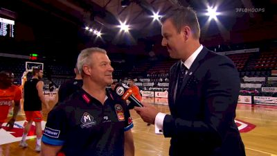 REPLAY: Melbourne vs Cairns