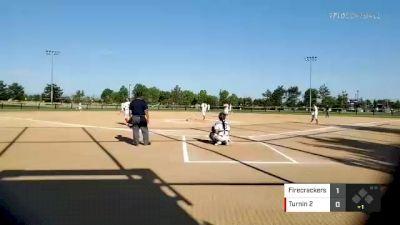 Turnin 2 vs. Firecrackers - 2021 Colorado 4th of July