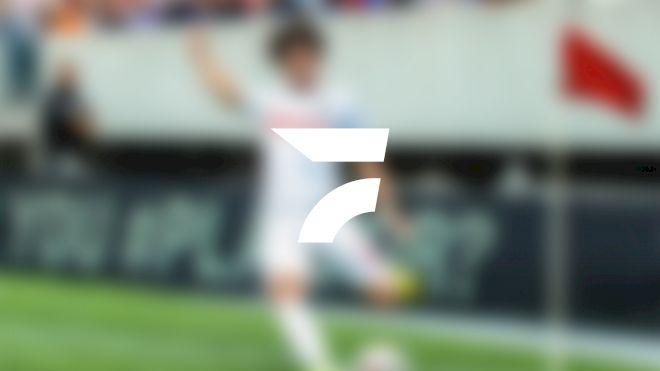 Full Replay: CAA Men's Soccer Championships - Apr 17