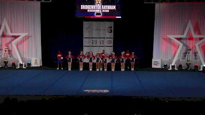 Bridgewater Raynham Regional High School [2018 Advanced Medium High School Day 2] NCA Senior & Junior High School National Championship