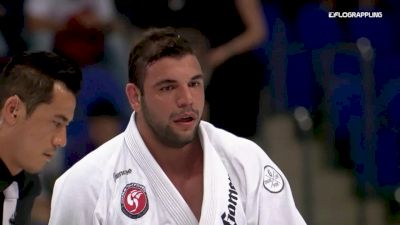 Joannatas Gracie vs Joao Rocha King of Mats Moscow