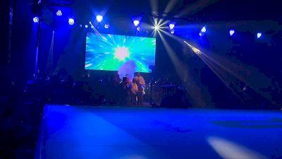 Jonathan Akard vs Mauro Soares Fight to Win Pro 54
