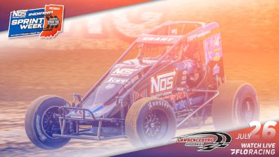 Full Replay   ISW at Lawrenceburg Speedway 7/26/20