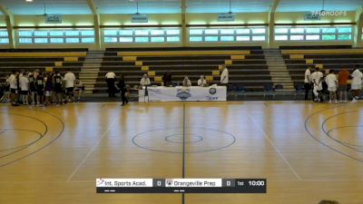 Full Replay - Caribbean Tip-Off Classic - Caribbean Tip-Off Classic Remote Commentary - Nov 1, 2019 at 9:01 AM EDT