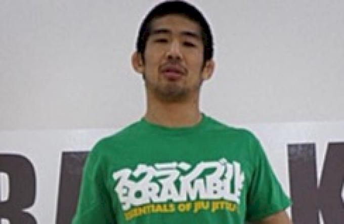 picture of Daisuke Nakamura