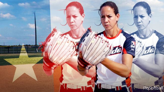 'Last Ride' Road Trip with Cat Osterman