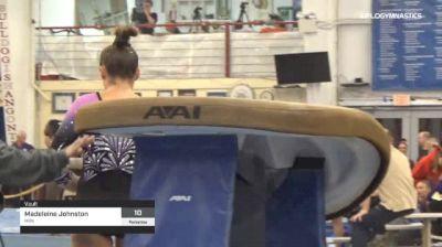 Madeleine Johnston - Vault, Hills - 2019 Parkettes Invitational