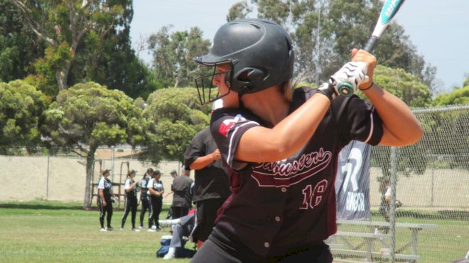 Performance Post: Addressing Imbalances in Softball Players