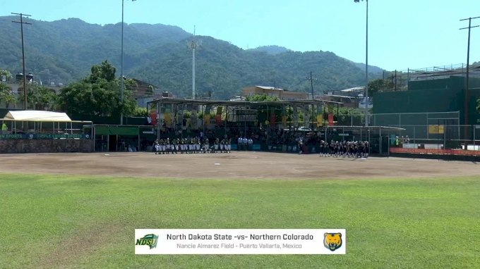 Northern Colorado vs. North Dakota State