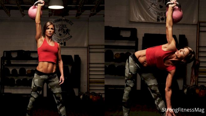 Performance Post: You're Training Your Abs Wrong