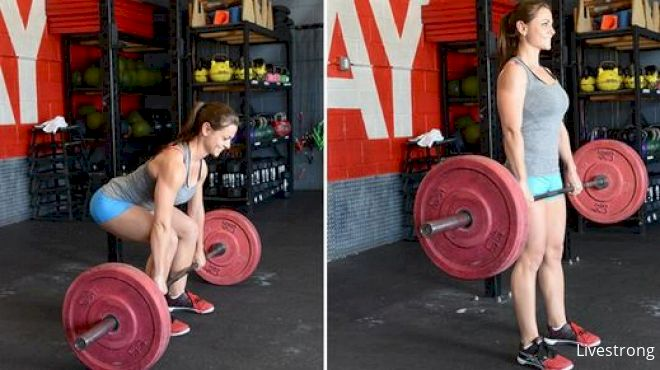 Performance Post: What is the Posterior Chain?