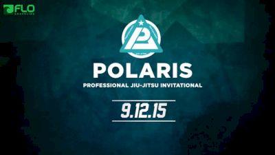 Full-Event Replay: Polaris Pro 2