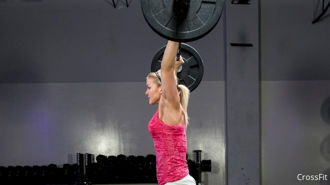 Performance Post: Training Throwing Athletes Overhead Part 1