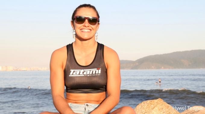 picture of Michelle Nicolini