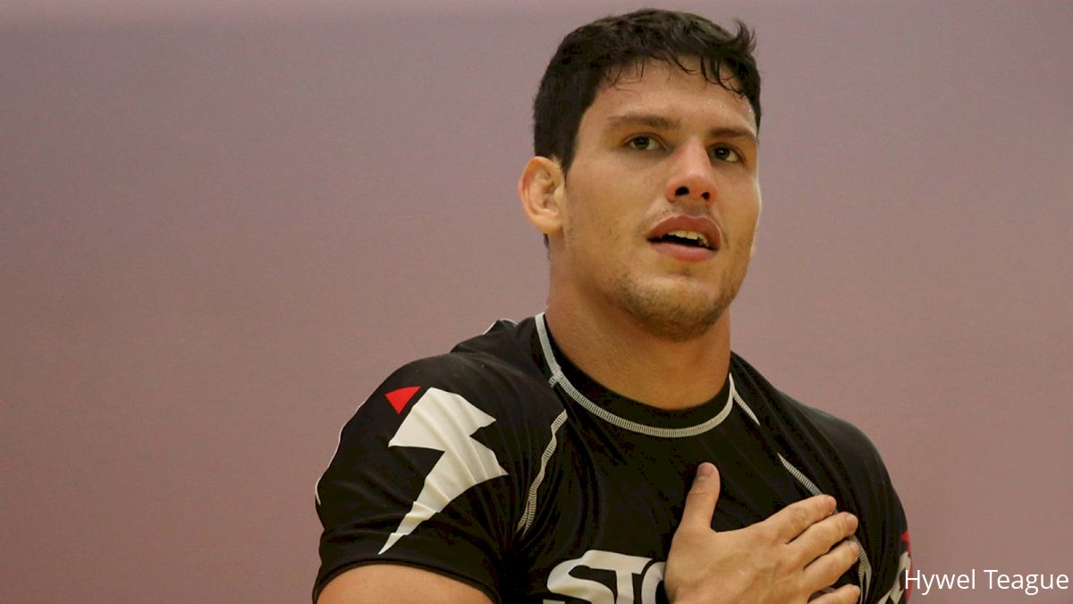 Felipe Pena & Roberto 'Cyborg' Confirmed For ADCC Worlds