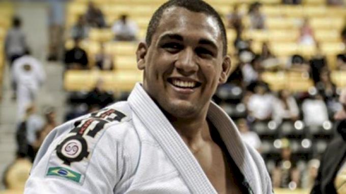 picture of Victor Honorio