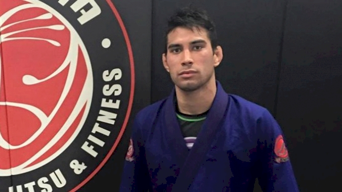 picture of Francisco 'Sinistro' Iturralde