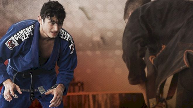 How To Watch Caio Terra vs Jeff Curran, Fight To Win Pro 33