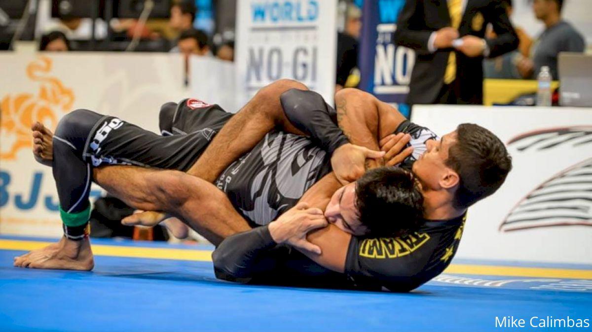 Which American Black Belt Has The Best Shot Of Winning No-Gi Worlds?