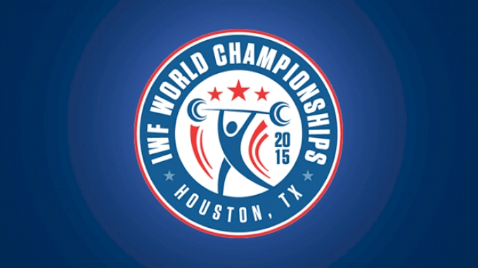 picture of IWF World Championships