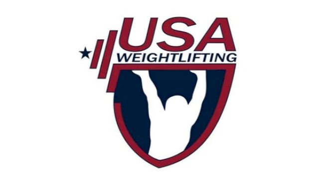 2017 USA Weightlifting National Championships Results