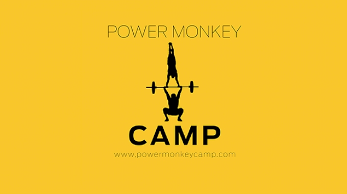 picture of Power Monkey Camp