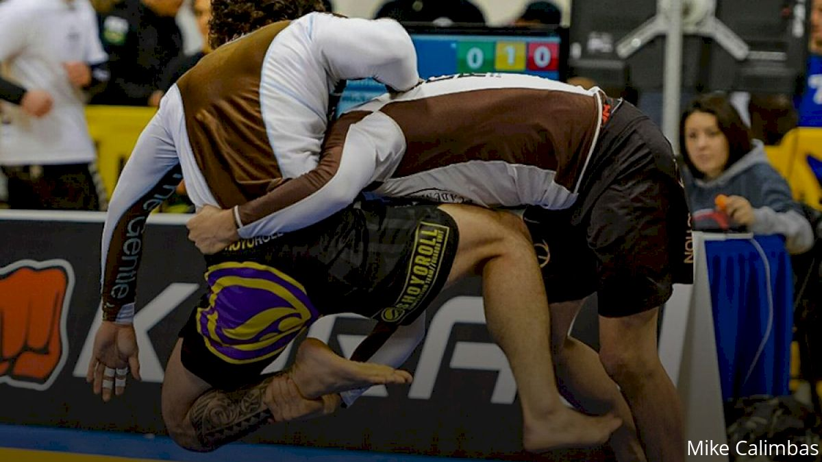 The 21 Most Exciting Brown Belts You Can't Miss At No-Gi Worlds