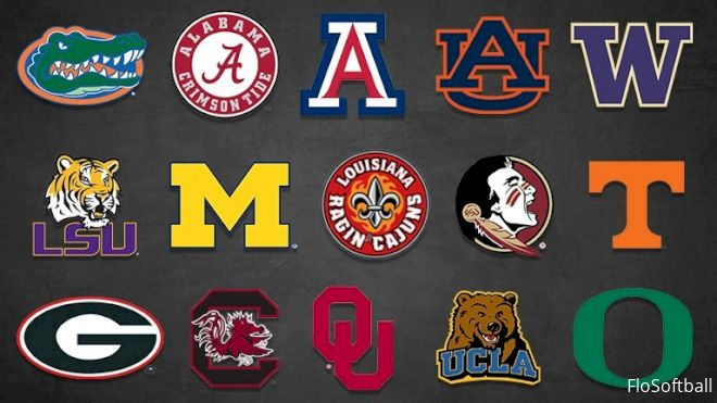 THIS JUST IN: Top 25 Recruiting Classes (2016s)