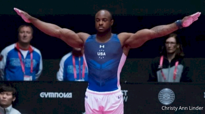 picture of Donnell Whittenburg
