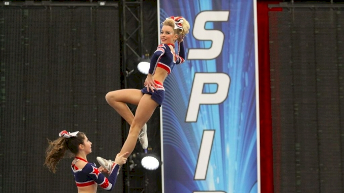 picture of Cheer Tech- Spirit National Championships  a WORLDS BID Event
