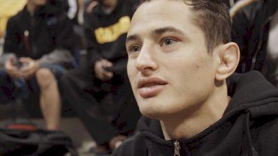 Caio Terra: 'I'll Bring My Best to Entertain'