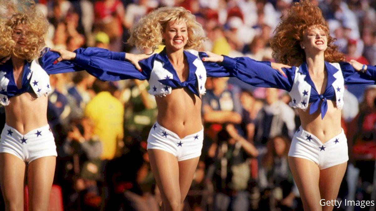 3720694e1ad How Dallas Cowboys Cheerleaders Became A Phenomenon